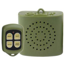 ELECTRIC E DEER CALL