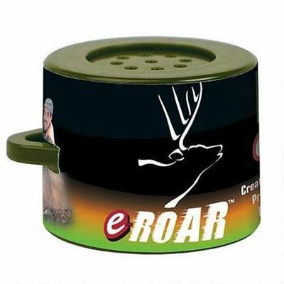 E-ROAR DEER CALL