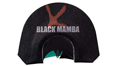 BLACK MAMBA MOUTH CALL TURKEY CALL