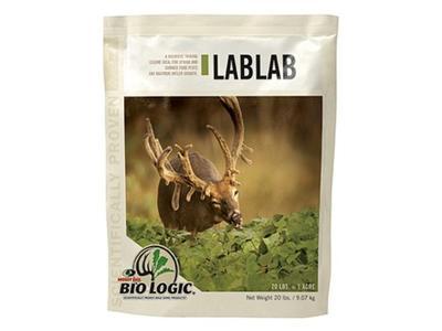 LAB LAB 20 LB BAG