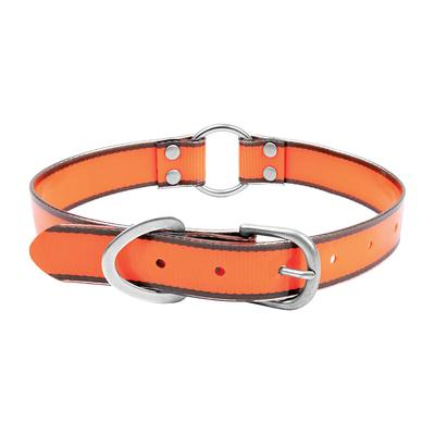 PERFORMANCE COLLAR MED SAFETY ORANGE