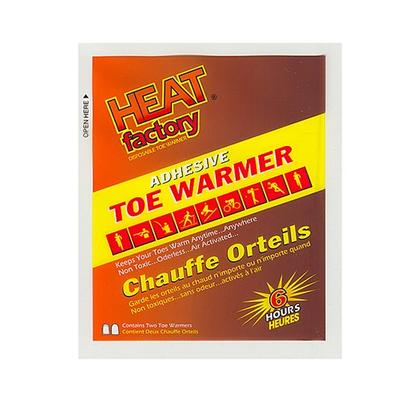 TOE WARMERS PAIR