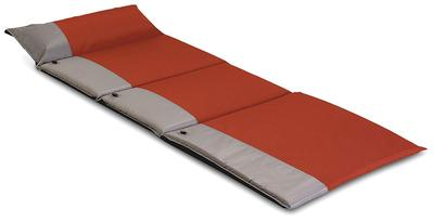PVC SELF INFLATING CAMP MAT
