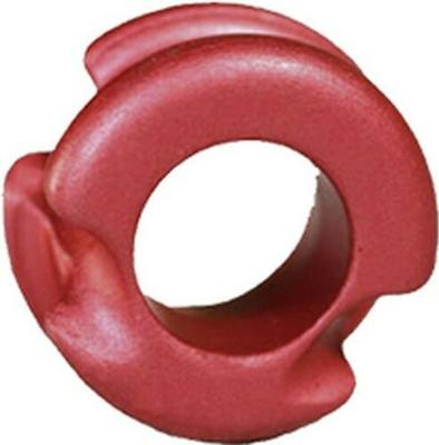 SUPER  DEUCE 38 RED 3/16 PEEP SIGHT
