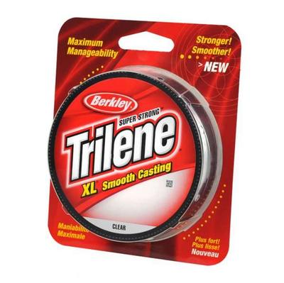 TRILENE XL  FILLER SPOOL 10LB