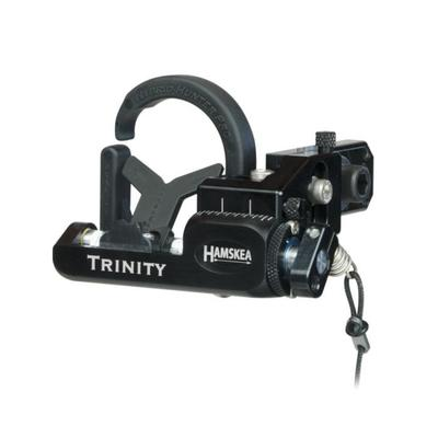 Hamskea Trinity Hunter Pro RH Black