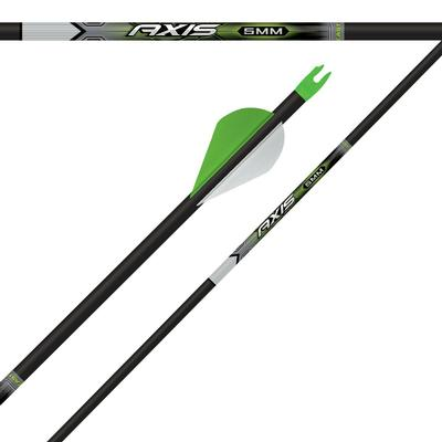 Easton Axis 340 6 pack