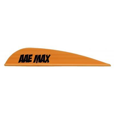 AAE Aae Max Stealth Vane Sunset Orange (40)