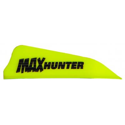 Aae Max Hunter Vane Flo Yellow (40)