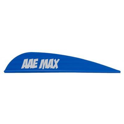 Aae Aae Max Stealth Vane Blue (40)