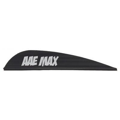 Aae Max Stealth Vane Black (40)