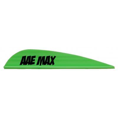 Aae Max Stealth Vane Green (40)