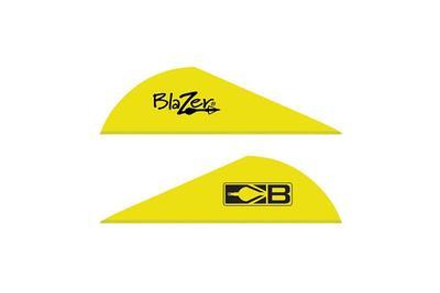 Bohning Blazer Neon Yellow (36)