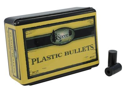 SPEER 8520 44 CAL PLASTIC