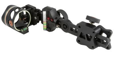 Apex Covert 4 Pin Dovetail Slider