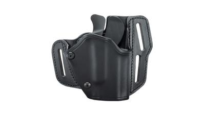 GRIPBREAK LEATHER HOLSTER MP9/40/45 LEF