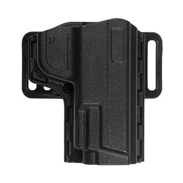 TACTICAL REFLEX HOLSTER SW MP SHIELD RIGHT HAND