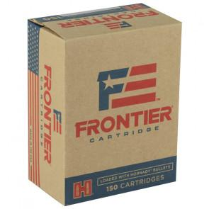 5.56NATO 55GR HP MATCH FRONTIER 150RD