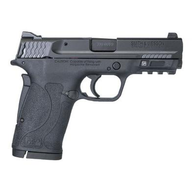 MP 380 SHIELD EZ BLK .380 ACP