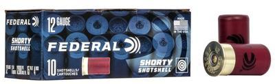 SHORTY SHOTSHELL 12GA 1-3/4